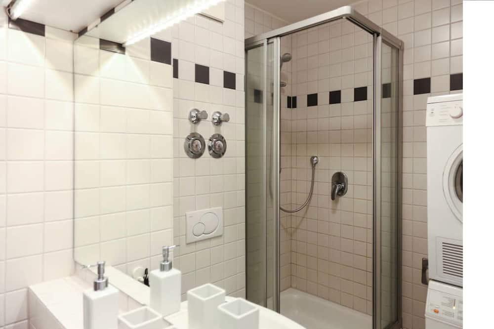 スタジオスイート キッチン - バスルーム