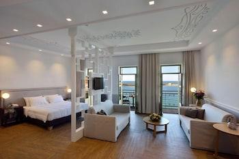 Fotografia do Elia Palatino Hotel em Chaniá