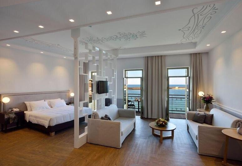 Elia Palatino Hotel, Chania