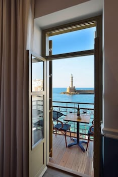 Picture of Elia Palatino Hotel in Chania