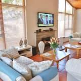 Dalebrook Room  - Living Area
