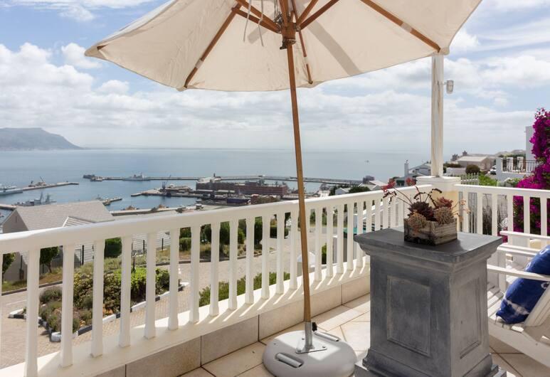 Penguin Palace, Cape Town, Luxury Studio Suite, Room