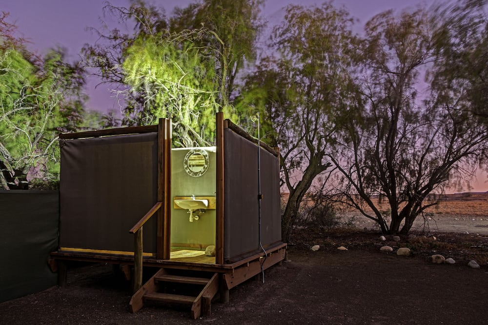 Stan - Spoločná kúpeľňa