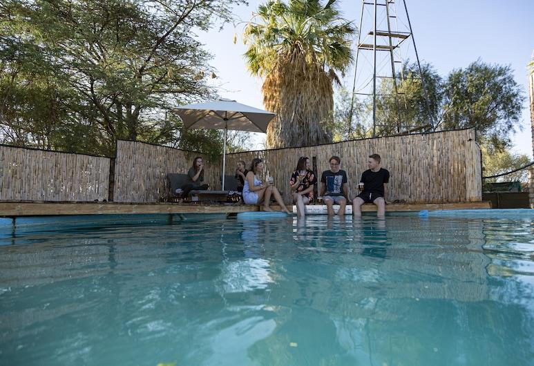 Neuras Wine & Wildlife Estate, Sesriem, Outdoor Pool