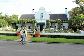 Picture of Van Der Stel Manor in Stellenbosch