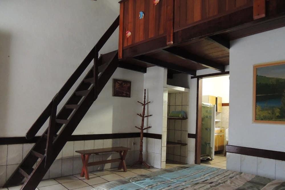 Mägimaja - Tuba