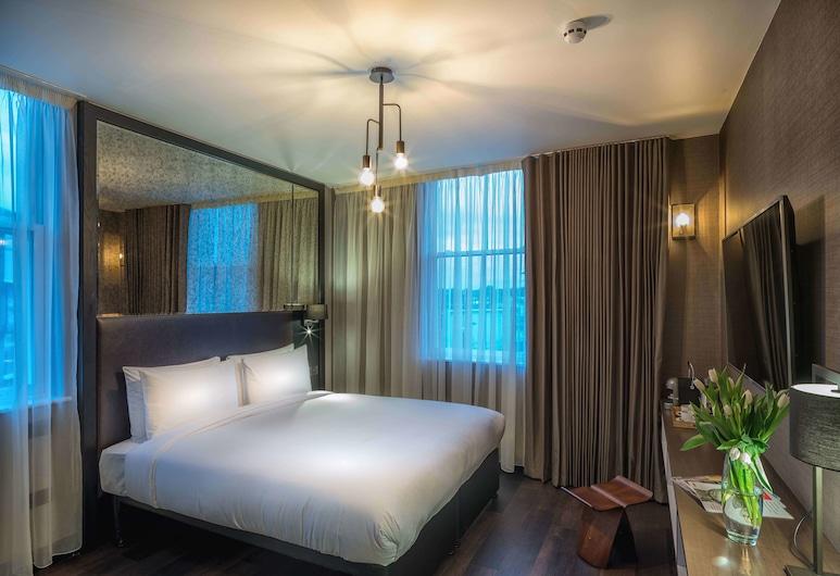 Camden Enterprise Hotel, Londýn, Dvojlôžková izba typu Superior, Hosťovská izba