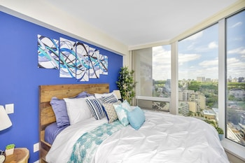 Picture of QuickStay - Elegance in Yorkville (Yonge & Bloor) in Toronto