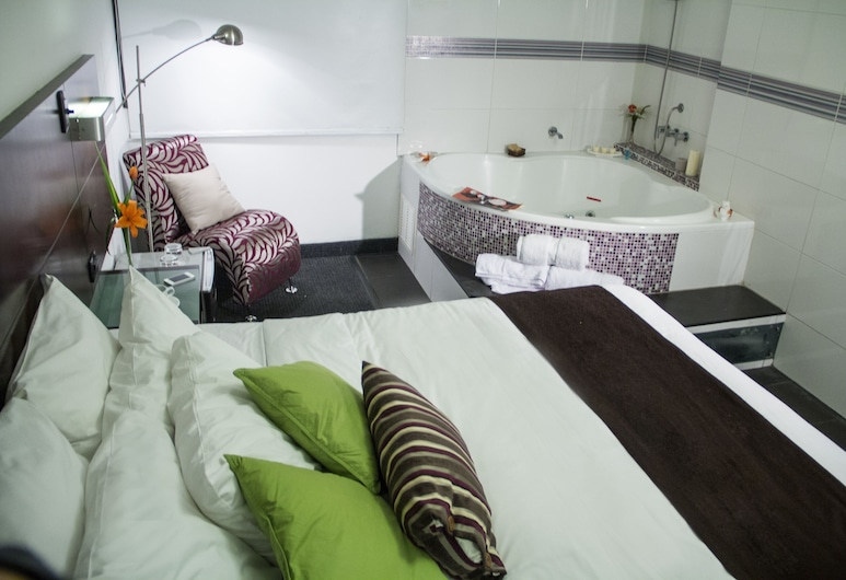 HOTEL SUNQU, Lima, Suite Junior, Chambre