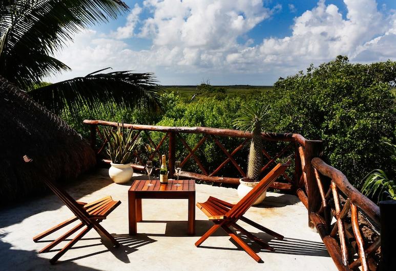 Casa Selva de Luz, Tulum, Design Apartment, 2 Bedrooms, Terrace/Patio
