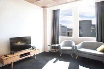 威靈頓利伯蒂公寓飯店的相片