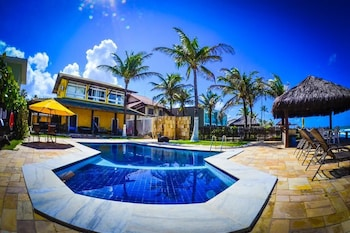 Picture of Pousada Suites Sol e Mar in Ipojuca