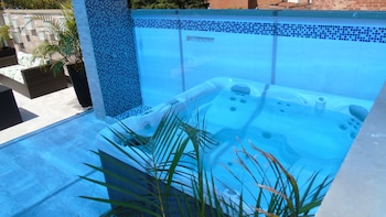 Bilde av Hotel Laureles Plaza i Medellin