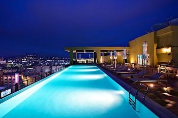 תמונה של The Gaya Hotel בטאיטונג