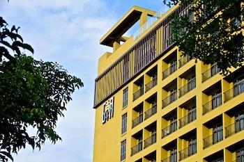 Foto del The Gaya Hotel en Taitung