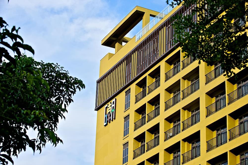 The Gaya Hotel, Taitung
