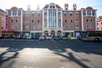 Picture of Dalian Spring Hotel in Dalian