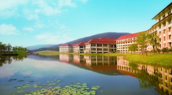 Picture of Toaytt hotel & resorts in Wuxi
