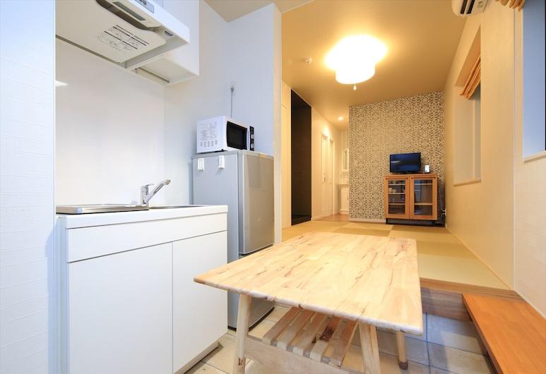 澀谷京都科托飯店 2 號, 東京, 傳統客房 (Japanese Style A, 1st Floor), 客房