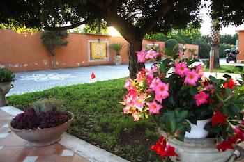 Fotografia do Agriturismo Villa Julia em Pompeia