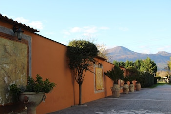 Picture of Agriturismo Villa Julia in Pompei