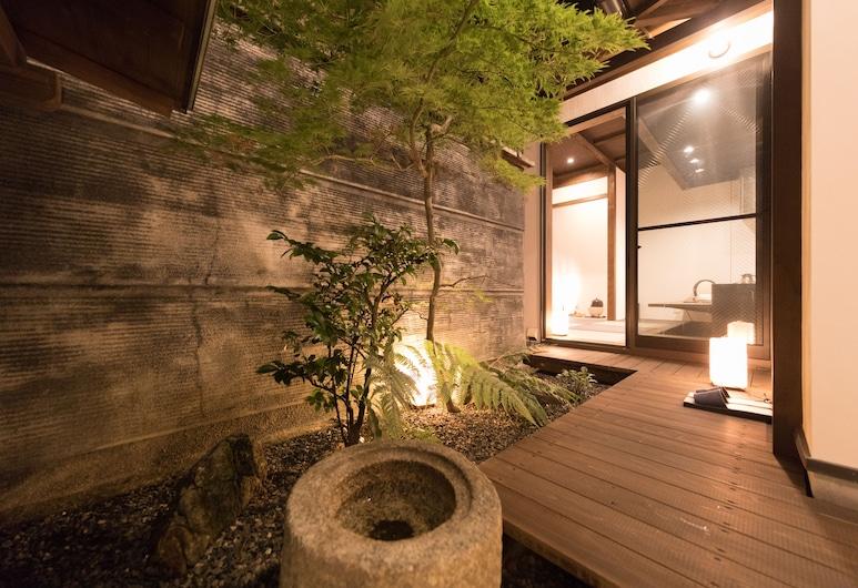 氣樂京都祇園飯店 (薺京都祇園亭飯店), Kyoto, 獨棟房屋, 客房