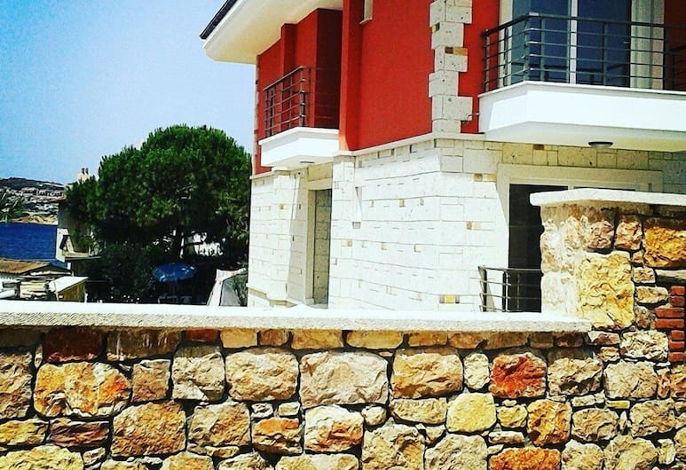 Allegria Butik Hotel, Çeşme
