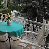 Apartemen Comfort, balkon - Balkon