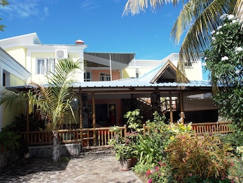 Picture of Chez Perle Guest House in Rodrigues Island