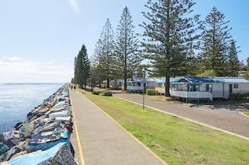 Image de NRMA Port Macquarie Breakwall Holiday Park à Port Macquarie