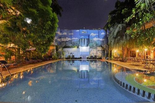 馬哈巴斯酒店/