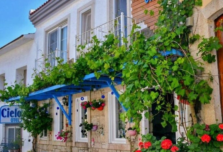 Cielo Butik Hotel, Çeşme