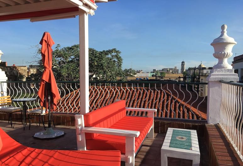 Loft Habana, Havana, Terrace/Patio