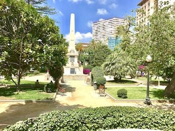 Bilde av Apartamento Capitan Dema i Alicante