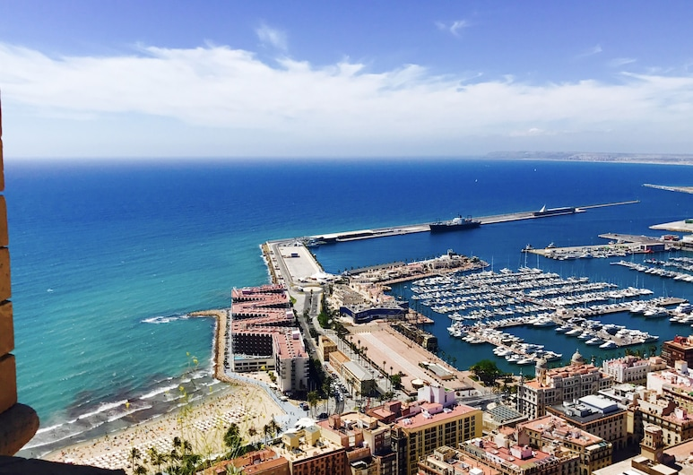 Apartamento Capitan Dema, Alicante, Beach