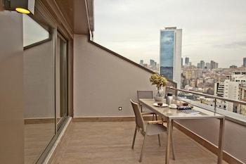 Fotografia do Tzl Suites em Istambul