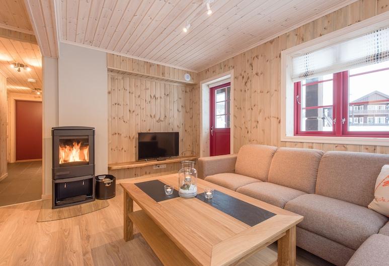 Rauland Feriesenter, Vinje, Comfort Apartment, 2 Bedrooms, Sauna, Slope side, Room