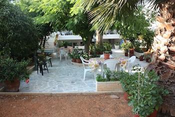 Picture of Veggie Garden Athens B&B in Elliniko-Argyroupoli