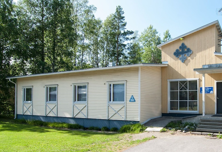 Scouts' Youth Hostel, Joensuu