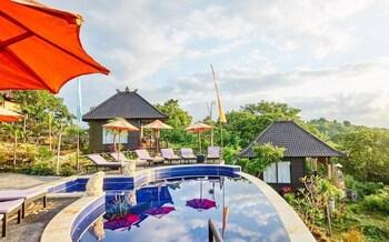 Obrázek hotelu Sunrise Hut's Lembongan ve městě Ostrov Lembongan