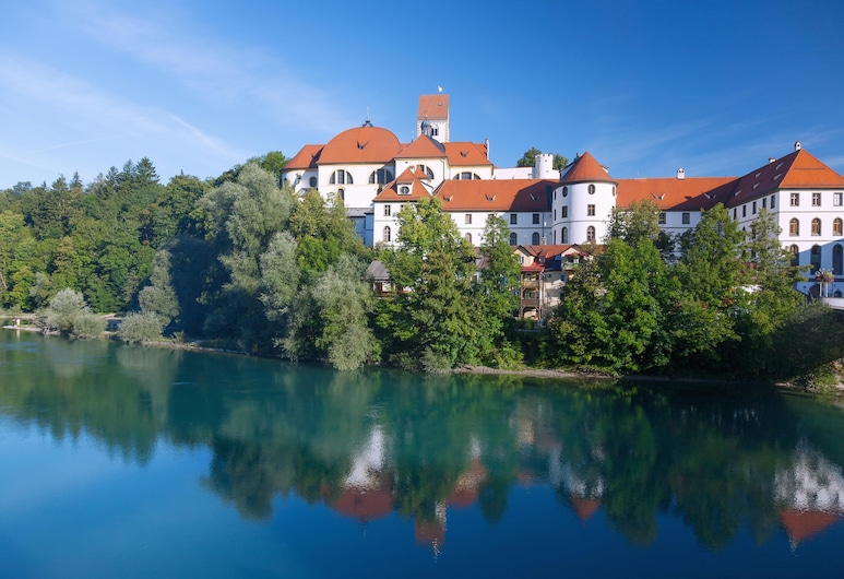 Best Western Plus Hotel Fuessen, Fuessen, Hiking