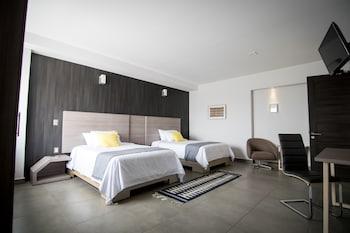 Oaxaca bölgesindeki Maria Ines Hotel Suite resmi
