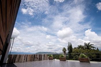 瓦哈卡瑪麗亞伊內斯套房酒店的圖片