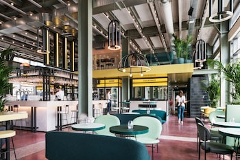 Selline näeb välja The Student Hotel Maastricht, Maastricht