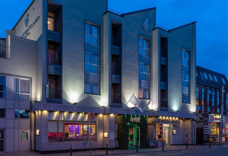 Forster Court Hotel, Galway, Exteriér