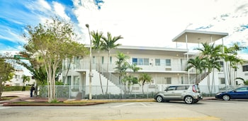 Фото Oceano Suites South Beach у місті Маямі-Біч