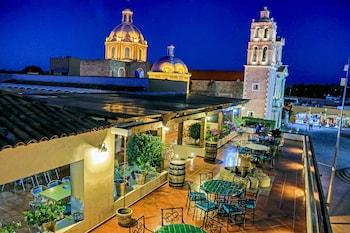 Fotografia do Hotel La Plaza de Tequisquiapan em Tequisquiapan