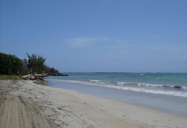 오초 리오스 빌라 앳 쿨쉐이드 VI, 세인트앤베이, 해변