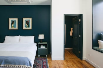 Foto van The Publishing House Bed and Breakfast in Chicago