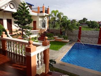 A(z) The Executive Villa Inn & Suites hotel fényképe itt: Davao
